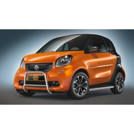 FORTWO 2014 -