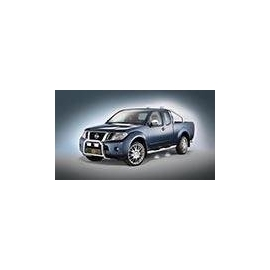 Pick Up Navara D40 2010-2016