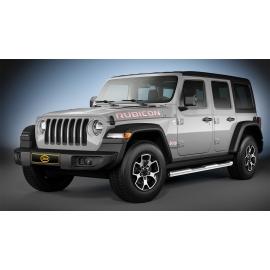 Jeep Wrangler 2018-