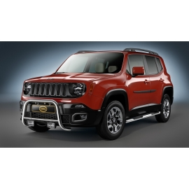JEEP RENEGADE 2014 -