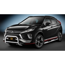 ECLIPSE CROSS 2018 -
