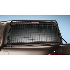 Ochranná mřížka pro zadní okno pro VW Amarok