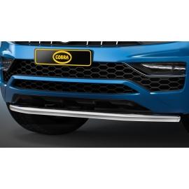Cityguard / přední ochranný rám, nerezová ocel Ø 60 mm pro VW Amarok