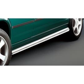 Boční rám z nerezové oceli, krátký rozvor Ø 60 mm pro VW T5 a T6