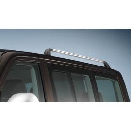 Střešní lišta pro vozidla se střešním lemováním pro VW T5 T6