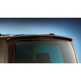 Zadní spoiler zadních dveří pro VW T5