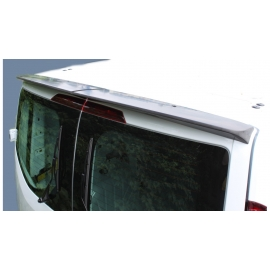 Zadní spoiler pro dveře, výklopné dveře pro VW T6