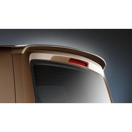 Zadní spoiler zadních dveří pro VW T6