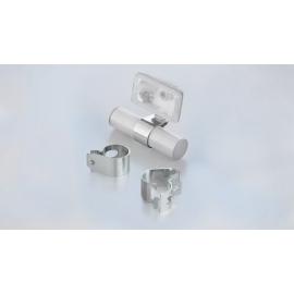 Konzola světlometů (2 kusy) chrom 42 mm
