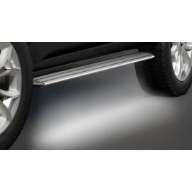 Boční schody s LED osvětlením pro Ford Ecosport