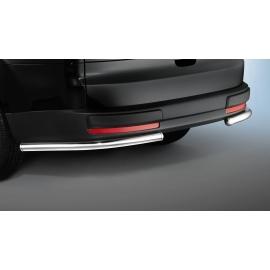 Zadní lišta z nerezové oceli Ø 48 mm pro Ford Galaxy