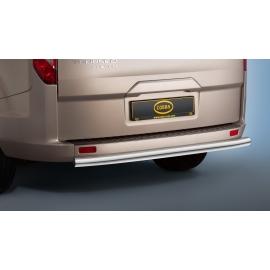 Zadní ochranný rám z nerezové oceli chrom 60 mm pro Ford Tourneo Custom & Transit Custom