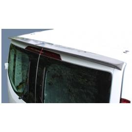 Zadní spoiler pro zadní dveře s dvojitým křídlem pro Ford Tourneo Custom & Transit Custom