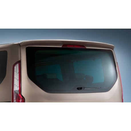 Zadní spoiler zadních dveří pro Ford Tourneo Custom & Transit Custom