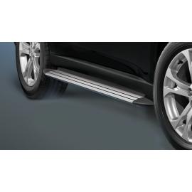 Hliníkové schody pro Mitsubishi Outlander Hybrid