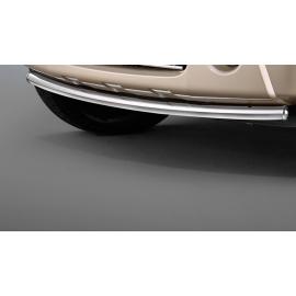Cityguard / přední ochranný rám, nerezová ocel Ø 48 mm pro Suzuki Grand Vitara